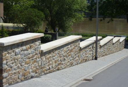 Mauer Kaimt1